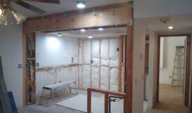 Penniall Remove wall