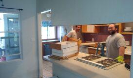 Before La Mesa Kitchen