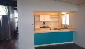 Agundes Kitchen Before